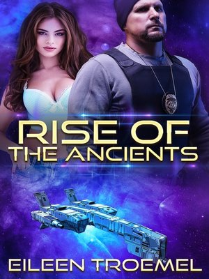 cover image of Rise of the Ancients